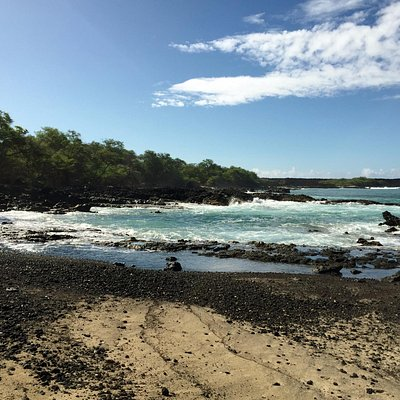 coast before trek
