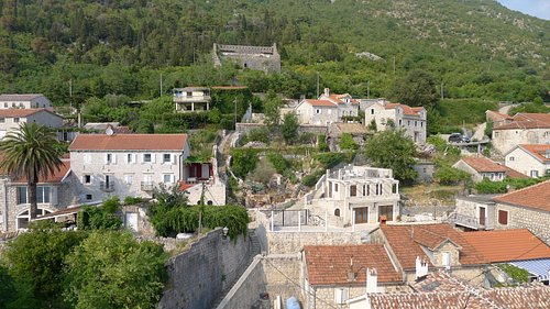 Крепость Святого Креста
