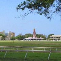 Barbados Garrison
