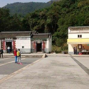 Lai Chi Wo village, idyllic paradise on the edge of Hong Kong