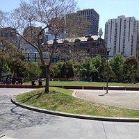 Harmony Park, Surry Hills, Sydney