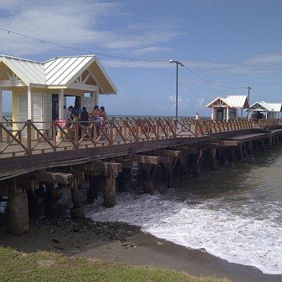 Muelle del Malecón