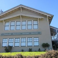 Tomales Regional History Center, Tomales, Ca