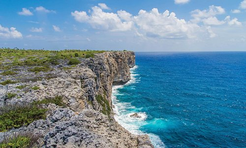 The Bluff on Cayman Brac