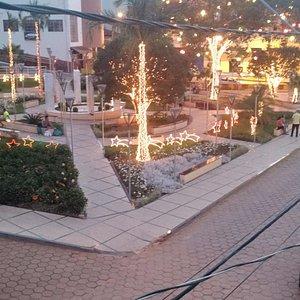 Praça Virginópolis