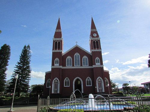 Catedral de las Mercedes