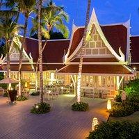 Baan Talay Restaurant