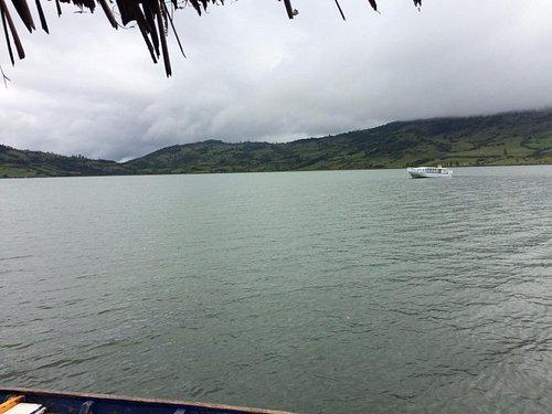 Paseos en bote