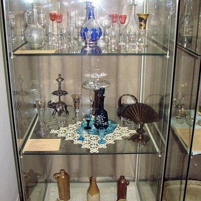 Музейно-выставочный центр «Дом Поклевских-Козелл», Екатеринбург