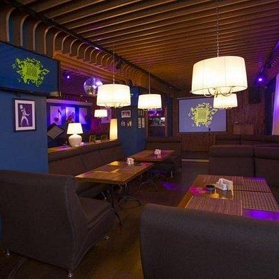 """Karaoke bar """"CocoJumbo"""""""