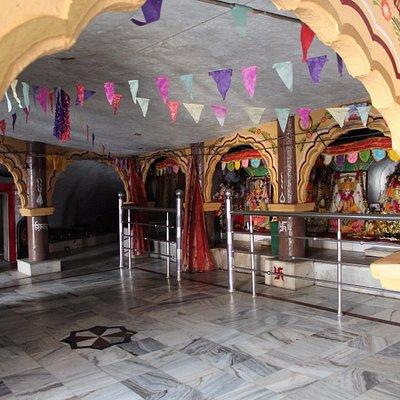 Ram Rekha dham