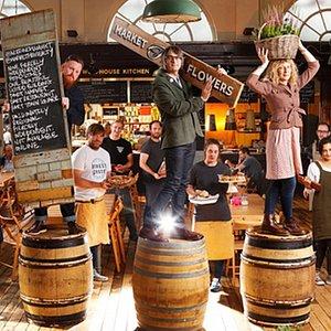 Observer Food Monthly Best Market Award