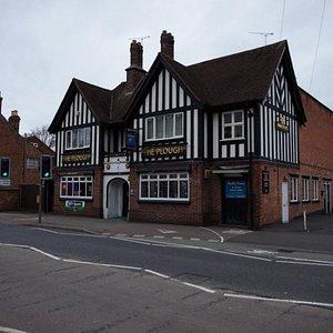 The Plough, Wigston