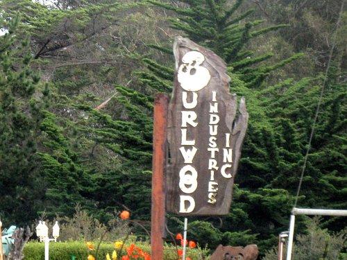 Burlwood Studios, Monterey, Ca