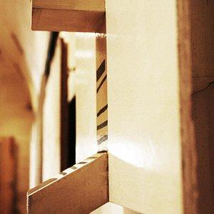 Projective image...from an angle
