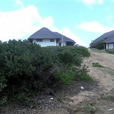 Praia de Ligogo Jangamo - Inhambane