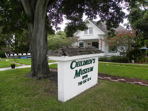 The Children's Museum of Boca Raton