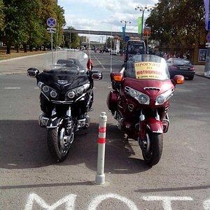 МотоТакси77 Moto Tourism
