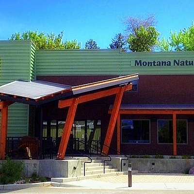 We are centrally located along the river trail just a few blocks from downtown Missoula.