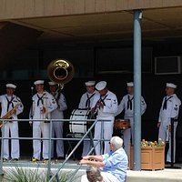 Naval Station's Band