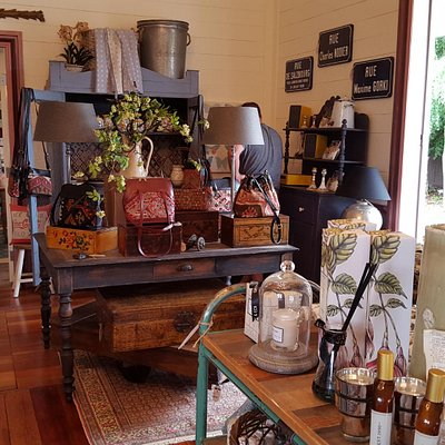 A beautiful selection of gifts and homeware