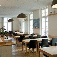 Restaurant Drei König Lörrach