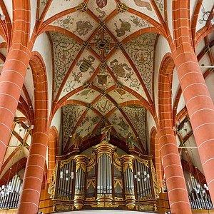 St. Wendel - Sankt Wendelinus Basilika