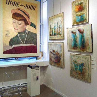 Interior Arts Monaro