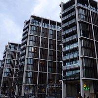 Kompleks mieszkalno-handlowy One Hyde Park