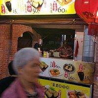 Street food/fun