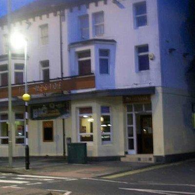 Propa pub