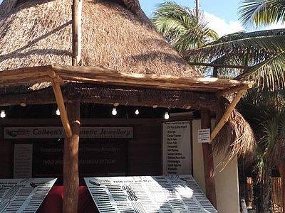 Costa Maya Port 2015