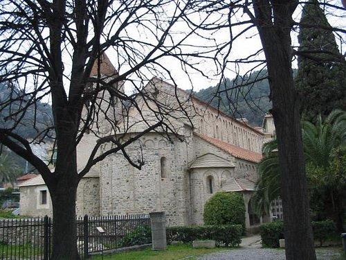 Antica chiesa di San Paragorio