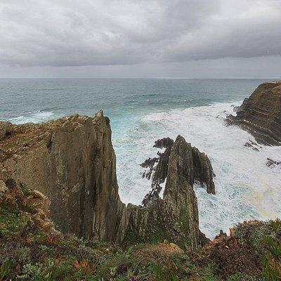 Cabo Sardao, Alentejo