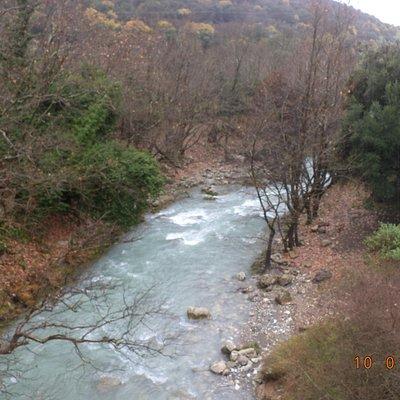 Λούσιος Ποταμός