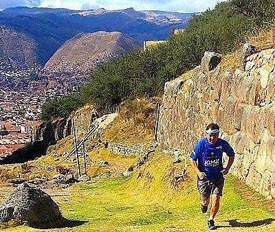 Cusco Running Tours