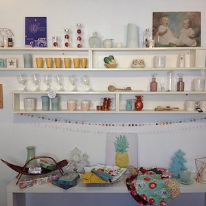 Showcasing South Australian emerging artists and makers