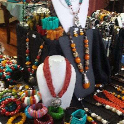 Semi precious stones, wood and other malas, wrist malas, bracelets, incenses, rings, jackets, sc
