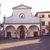 Santuario di Maria SS. del Buon Consiglio a Ponte Buggianese
