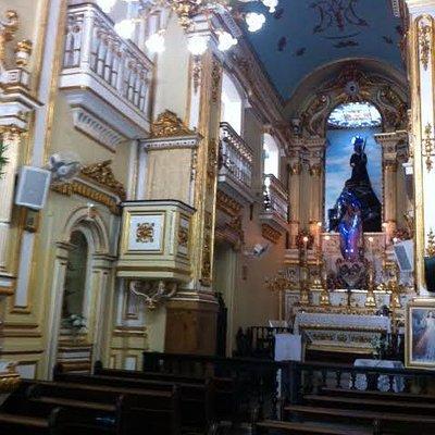 Igreja Nossa Senhora do Terço e Senhor dos Passos
