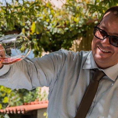 Wine Tasting Show