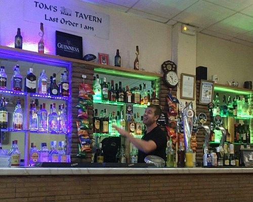 Toms Tavern