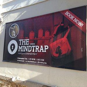 The MindTrap Chios