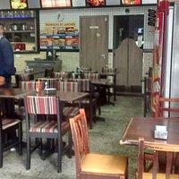 Restaurante e lanchonete a UNIVERCITARIA
