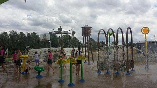 Long Gully Splash Park