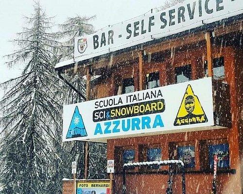 scuola italiana azzurra folgarida
