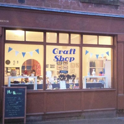 Mad Notions Craft Shop