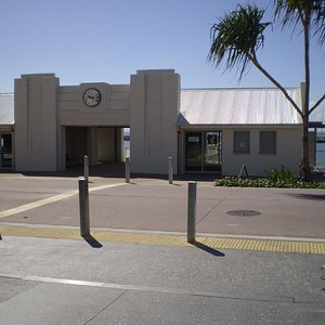 Redcliffe Visitor Information Centre