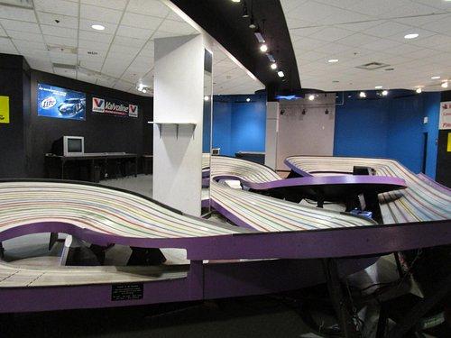 Slot Cars of Katy