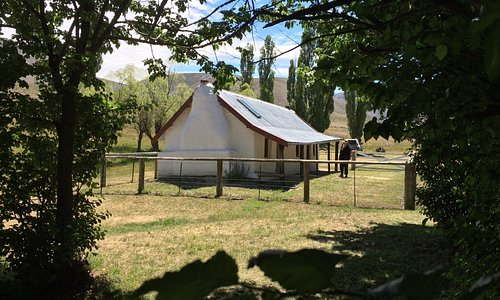 Historic Cob Cottage - Molesworth Station